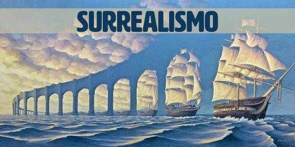 O que é Surrealismo?
