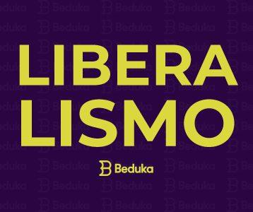 O que é liberalismo