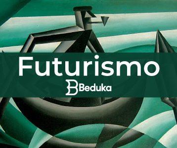 Resumo do Futurismo