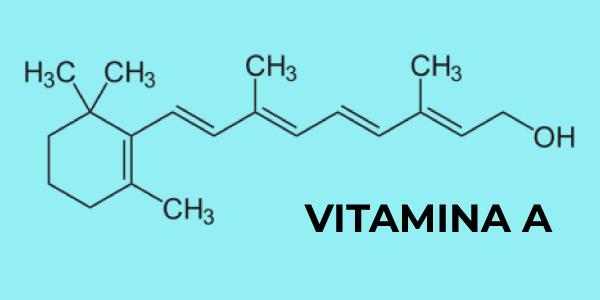 Fórmula da Vitamina A