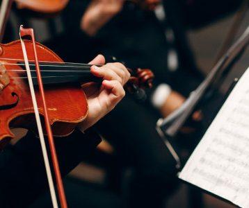 Nota de Corte Música
