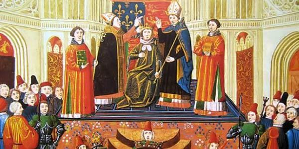 relacionamento do rei com o clero no absolutismo
