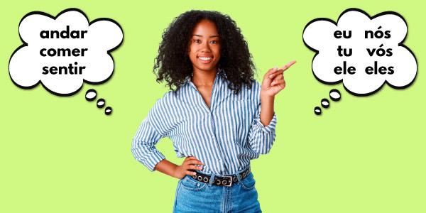 o que é Concordância Verbal - verbos e sujeitos