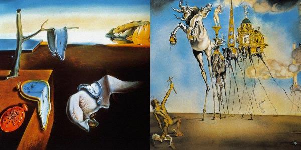 vanguarda europeia - surrealismo
