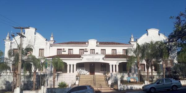 Fundação Universidade Federal de Rondônia (UNIR)