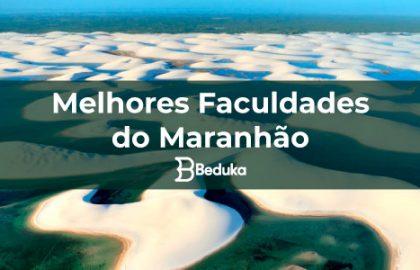 As Melhores Faculdades do Maranhão