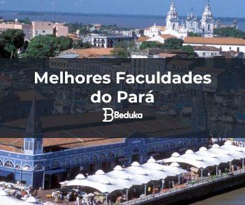 Melhores Faculdades do Pará