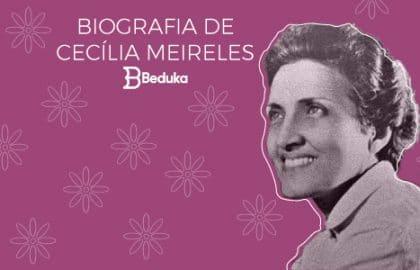 Biografia de Cecília Meireles