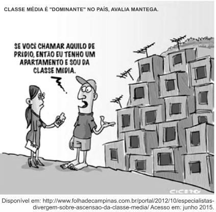 Charge-Questões-sobre-Desigualdade-social