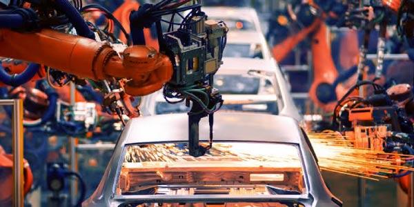 Quarta etapa da Industrialização brasileira -  atualidade