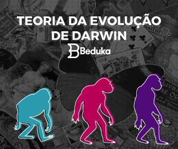 Teoria da Evolução de Darwin