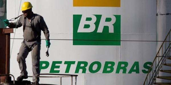Terceira etapa da Industrialização brasileira - Petrobras