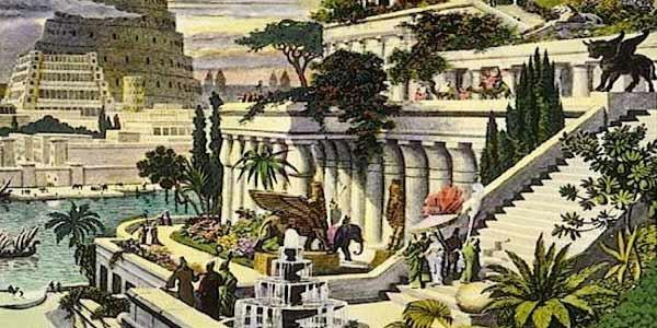 Império dos babilônios