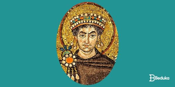 Governo de Justiniano