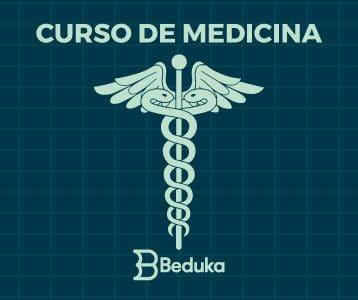 Brasão do curso de Medicina