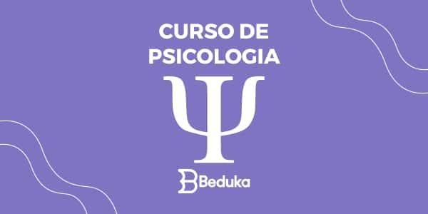 Brasão do curso de Psicologia