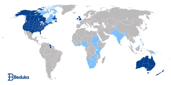 Como-estudar-inglês-sozinho-e-quais-são-os-países-que-tem-o-inglês-como-língua-oficial