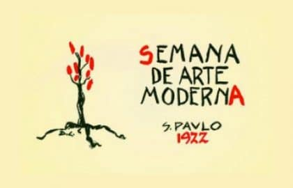 Contexto histórico do Modernismo.
