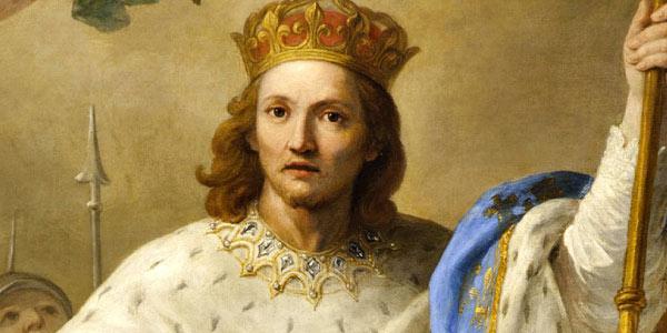 Diferença-entre-Monarquia-e-República-São-Luís-IX-Rei-da-França