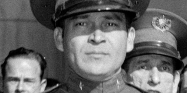 Fulgêncio Batista contra a Revolução Cubana