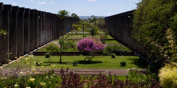 Melhores faculdades de Direito em Brasília - UNB