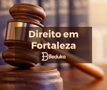 Melhores faculdades de Direito em Fortaleza