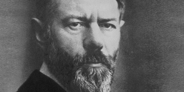 Quem era Max Weber