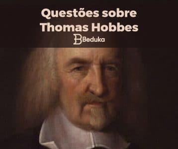 Questões_sobre_Thomas_Hobbes