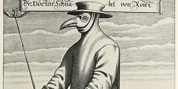 Roupa-de-Médico-Medieval-O-que-é-peste-bubônica-peste-negra