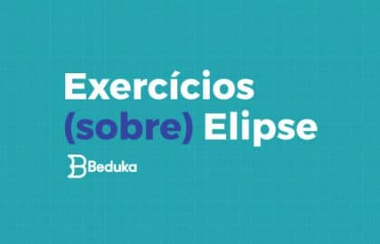 Exercícios_sobre_Elipse