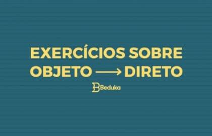 Exercícios_sobre_Objeto_Direto
