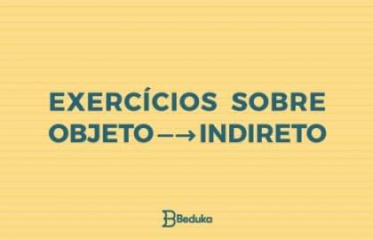 Exercícios_sobre_Objeto_Indireto