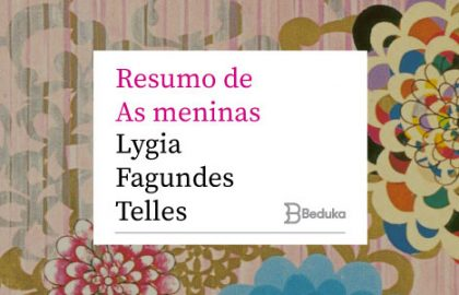 Resumo de As Meninas - Lygia Fagundes Telles