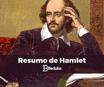 Resumo de Hamlet completo!