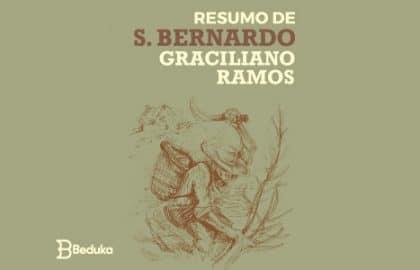 Resumo de São Bernardo, de Graciliano Ramos!