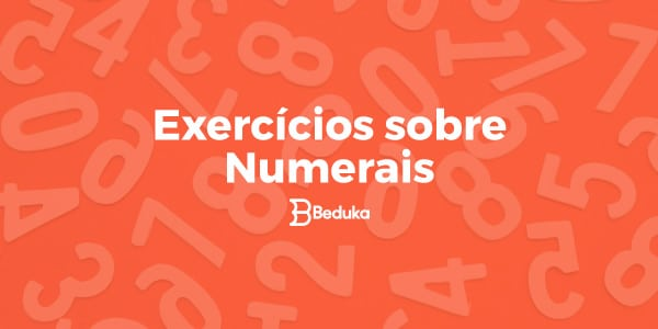 Exercícios_sobre_Numerais
