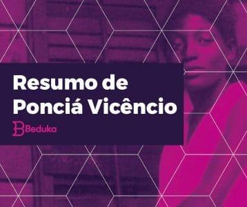 Resumo de Ponciá Vicêncio - Conceição Evaristo!