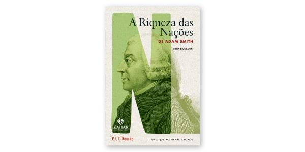 A Riqueza das Naçoes de Adam Smith