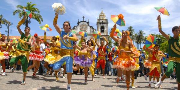 Diversidade Cultural Brasileira da Região Nordeste
