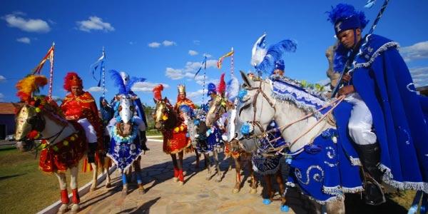 Diversidade Cultural Brasileira da Região Centro-Oeste