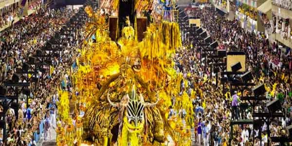 Diversidade Cultural Brasileira da Região Sudeste