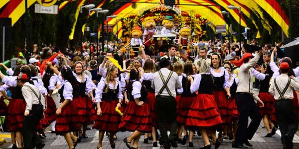 Diversidade Cultural Brasileira da Região Sul