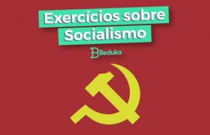 Exercícios_sobre_Socialismo