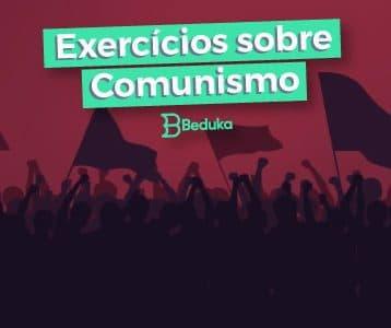 Exercicios_sobre_Comunismo