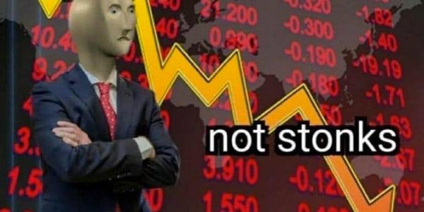 Falência do Socialismo