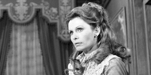 Aurelia: Protagonista do livro Senhora