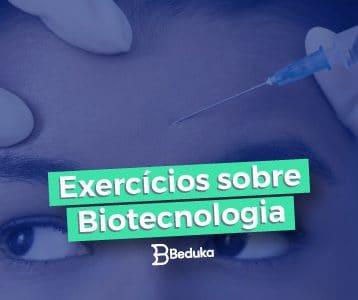 Biotecnologia capa