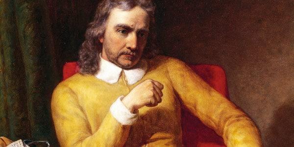 Cronwell: Primeiro lider da Revolução Inglesa