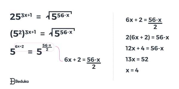 Equação-exponencial-com-raiz
