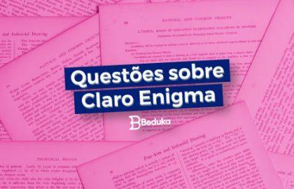 Questões_sobre_Claro_Enigma
